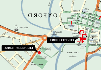 Map of Liddell